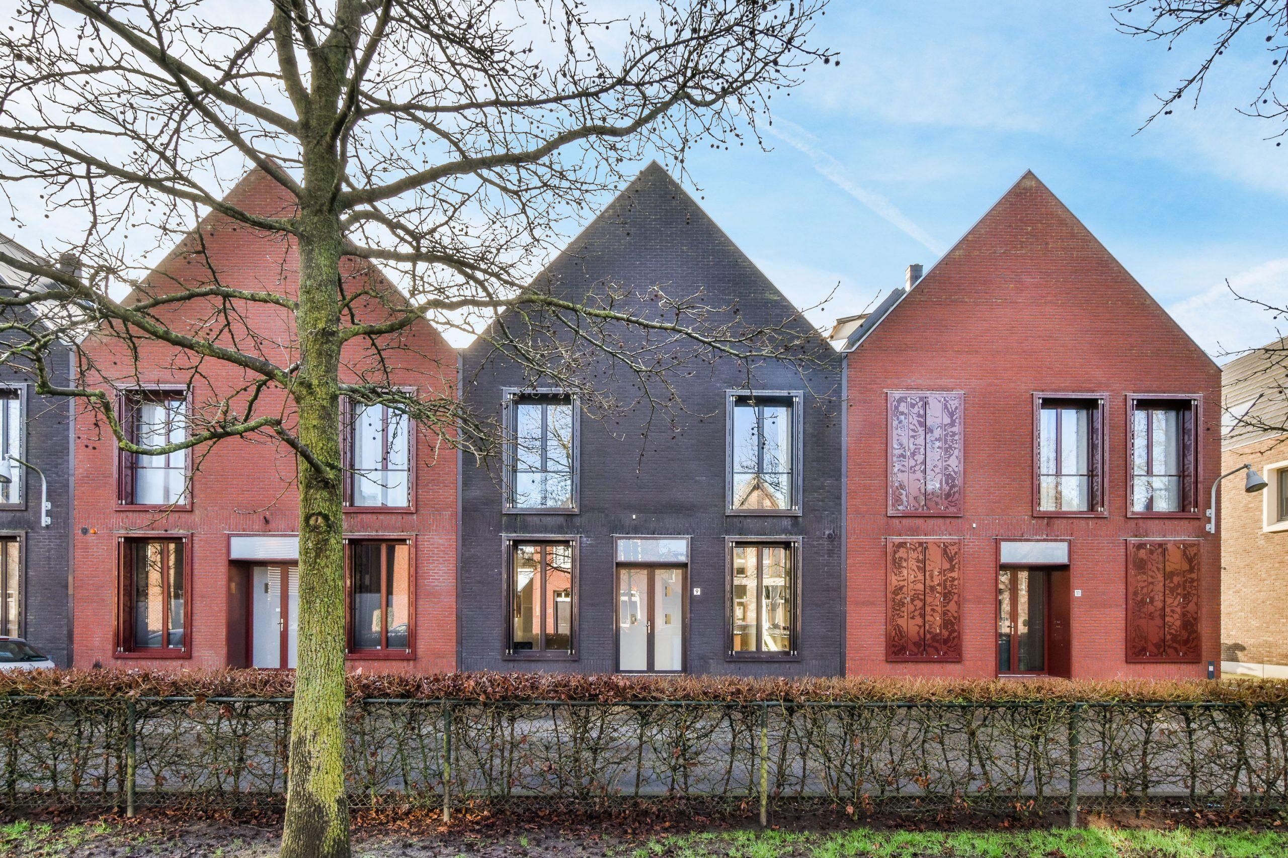 Jan de Beijerhof 9 Loenen a/d Vecht *Verkocht